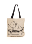 Aurora Decorari Moomin Gobelin Big Bag Bathtub 007BB