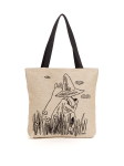 Aurora Decorari Moomin Gobelin Big Bag Backs 017BB