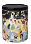 by Arabia Moomin jar Friendship