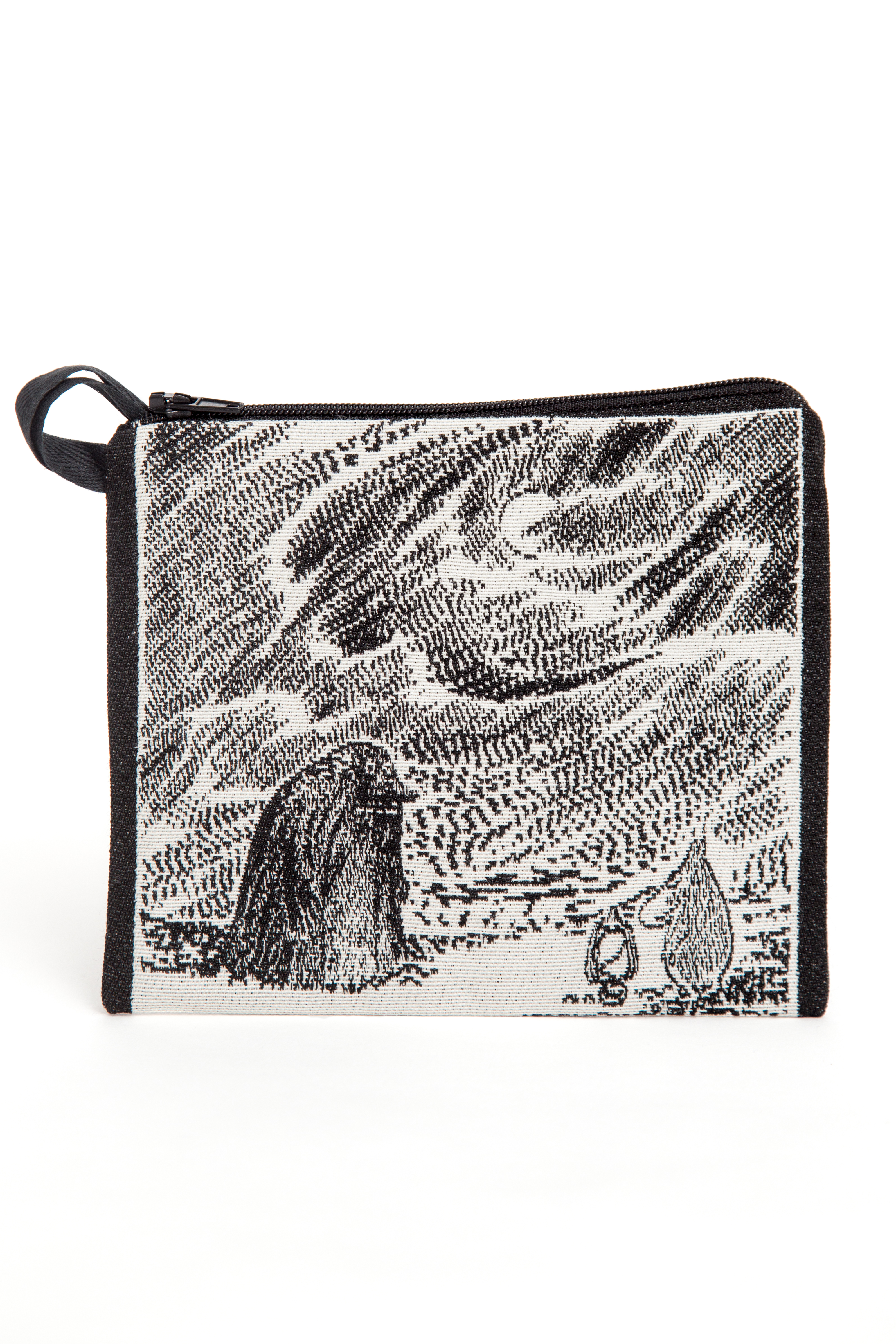 Aurora Decorari Gobelin Purse 15,5 x 13 cm The GROKE 103PRM
