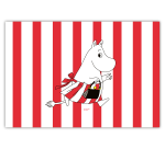 OPTO Table Mat 40x30 Moomin Mother