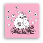 OPTO Napkins Moomin Love