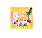 OPTO Paper Napkins Moomin Kitchen