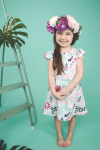 Martinex Moomin MEADOW DRESS