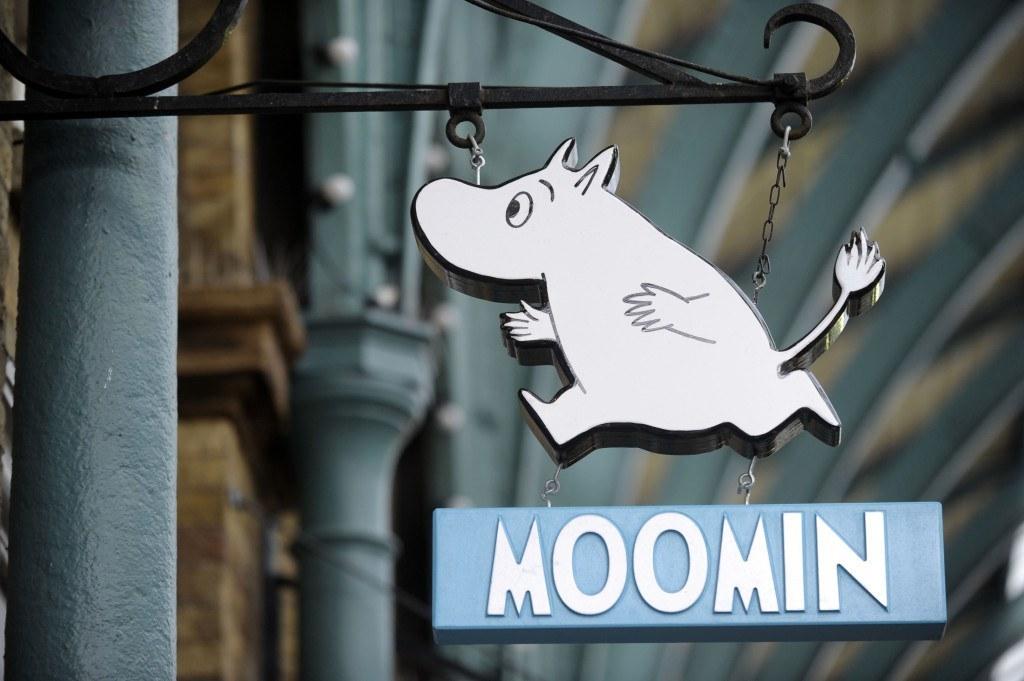 Moomin Shop