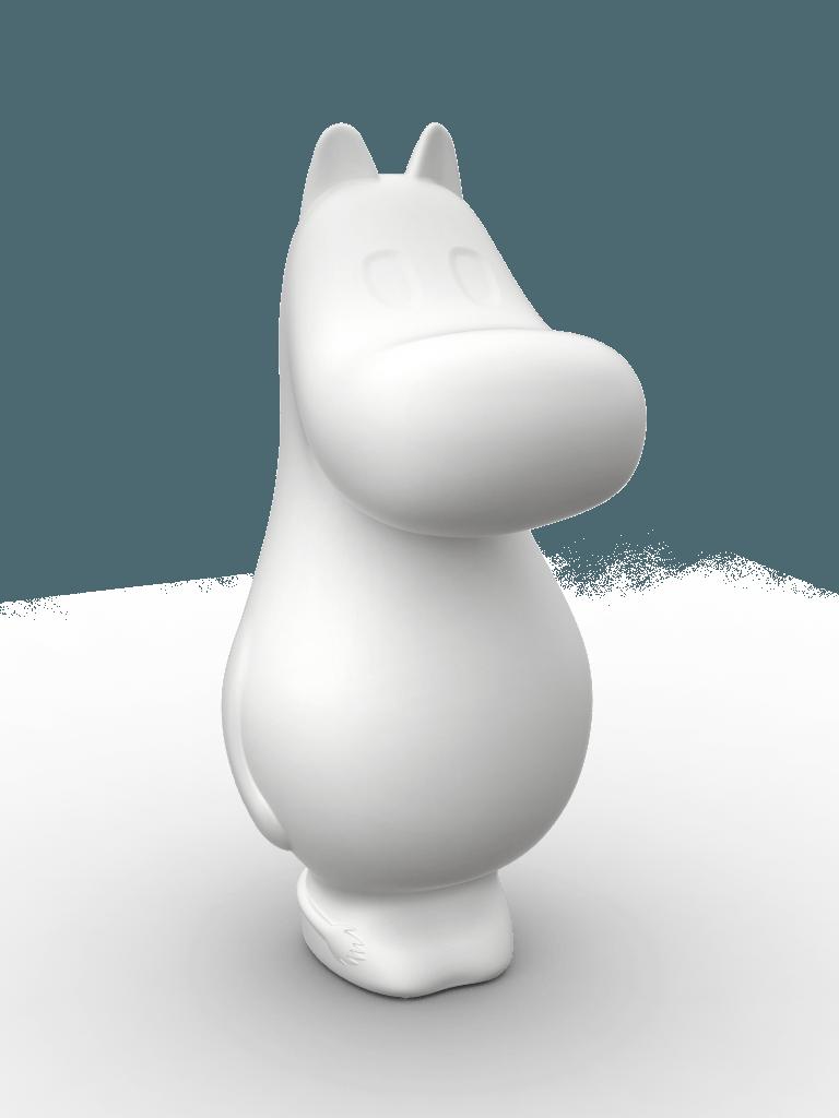 Moomintroll lamp