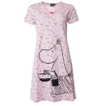 Max Collection Moomin nightgown ladies