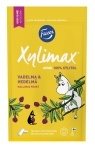 Fazer Moomin Xylimax chewing gum bag raspberry-fruit