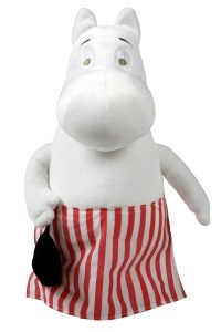 Martinex Moominmamma plush 40cm