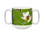 by Arabia Moomin mug Jungle