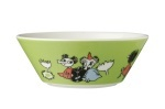 by Arabia Moomin bowl Thingumy and Bob