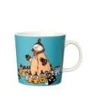 by Arabia Moomin mug Mymbles mother