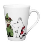 by Arabia Moomin mug Friendship