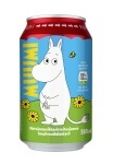 Moomin - Soft drink (33cl)