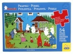 Martinex Moomin puzzle 54 pieces