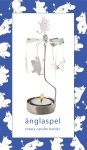 Pluto Rotary Candle Holder Moomin