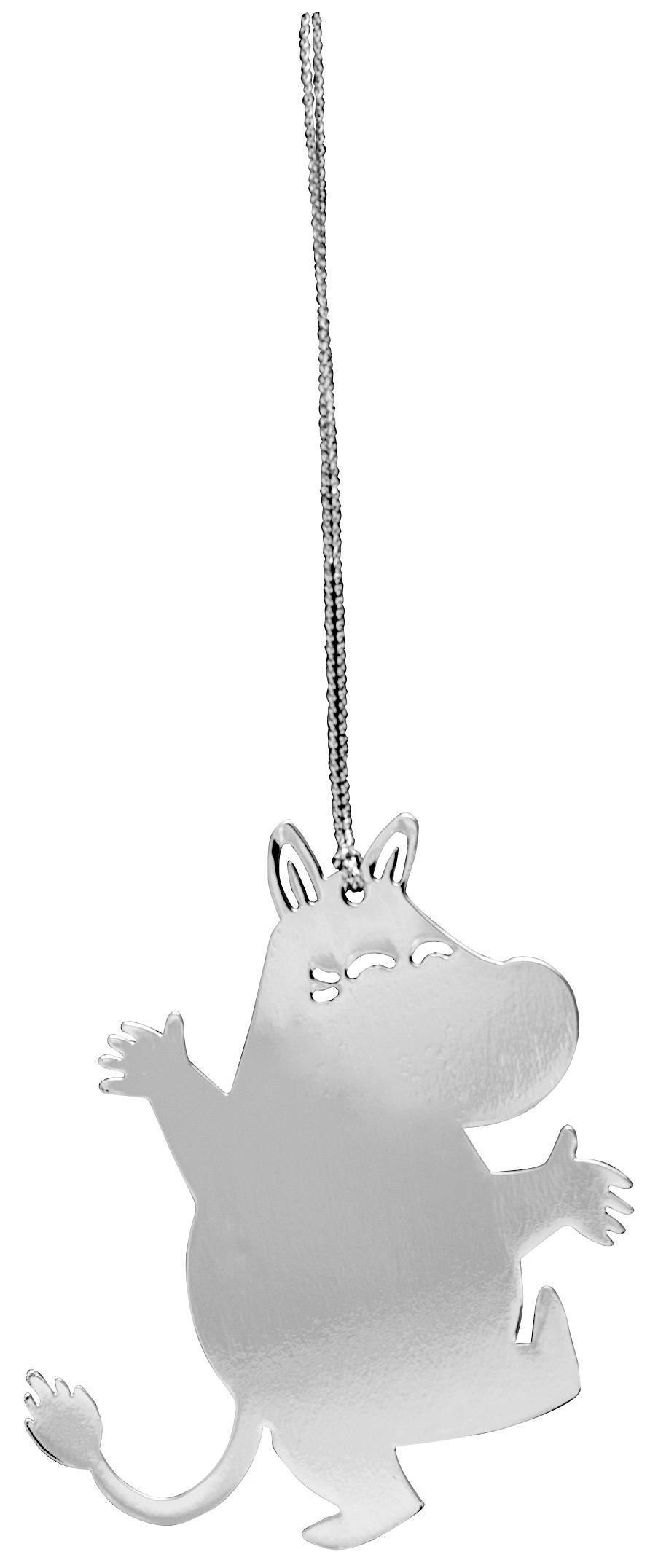 Pluto Hanging Deco Moomin