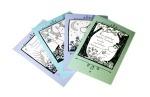 Paletti Moomin postcard set 1