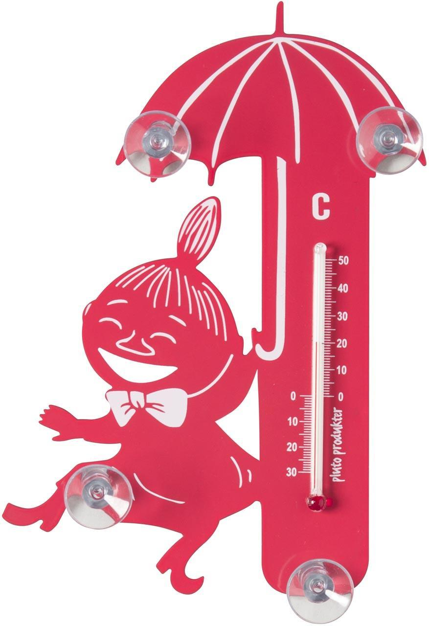 Pluto Thermometer Little My