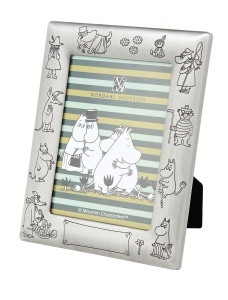 Nordahl Photo frame, Moomin