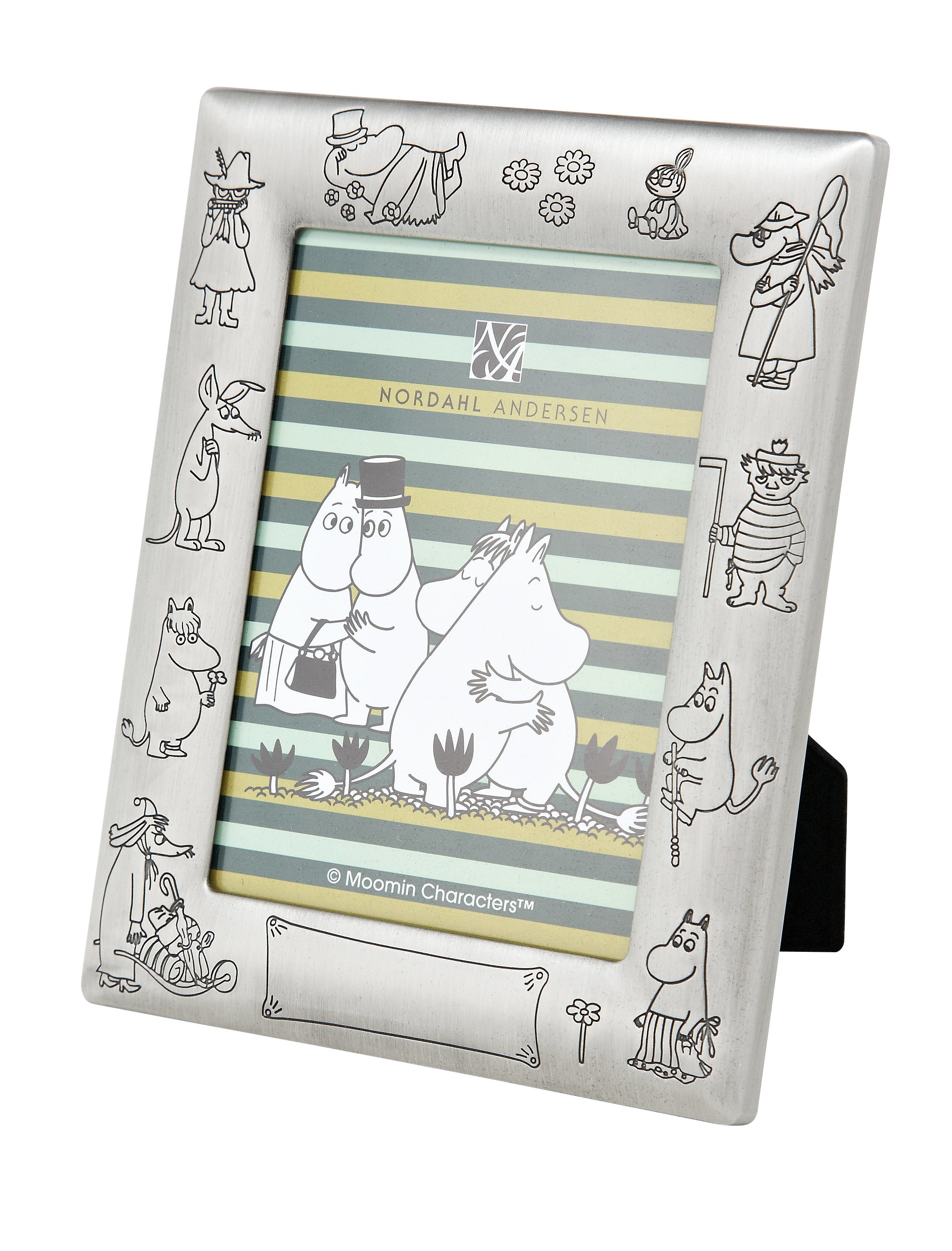Nordahl Photo frame, Moomin