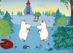 Karto Moomin Hangouts 6