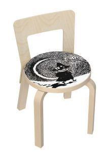 Artek Children's Chair N65 Moomin