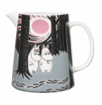 by Arabia Moomin pitcher Adventure Move