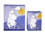 Paletti Moomin gift bag blue