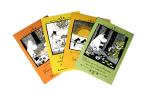 Paletti Moomin postcard set 3