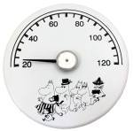Emendo Moomin Steam meter