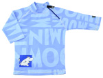 Swimpy by Tilda's Moomin blue UV shirt