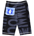 Swimpy by Tilda's Moomin blue UV shorts