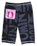 Swimpy by Tilda's Moomin pink UV shorts