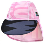 Swimpy by Tilda's Moomin pink UV hat