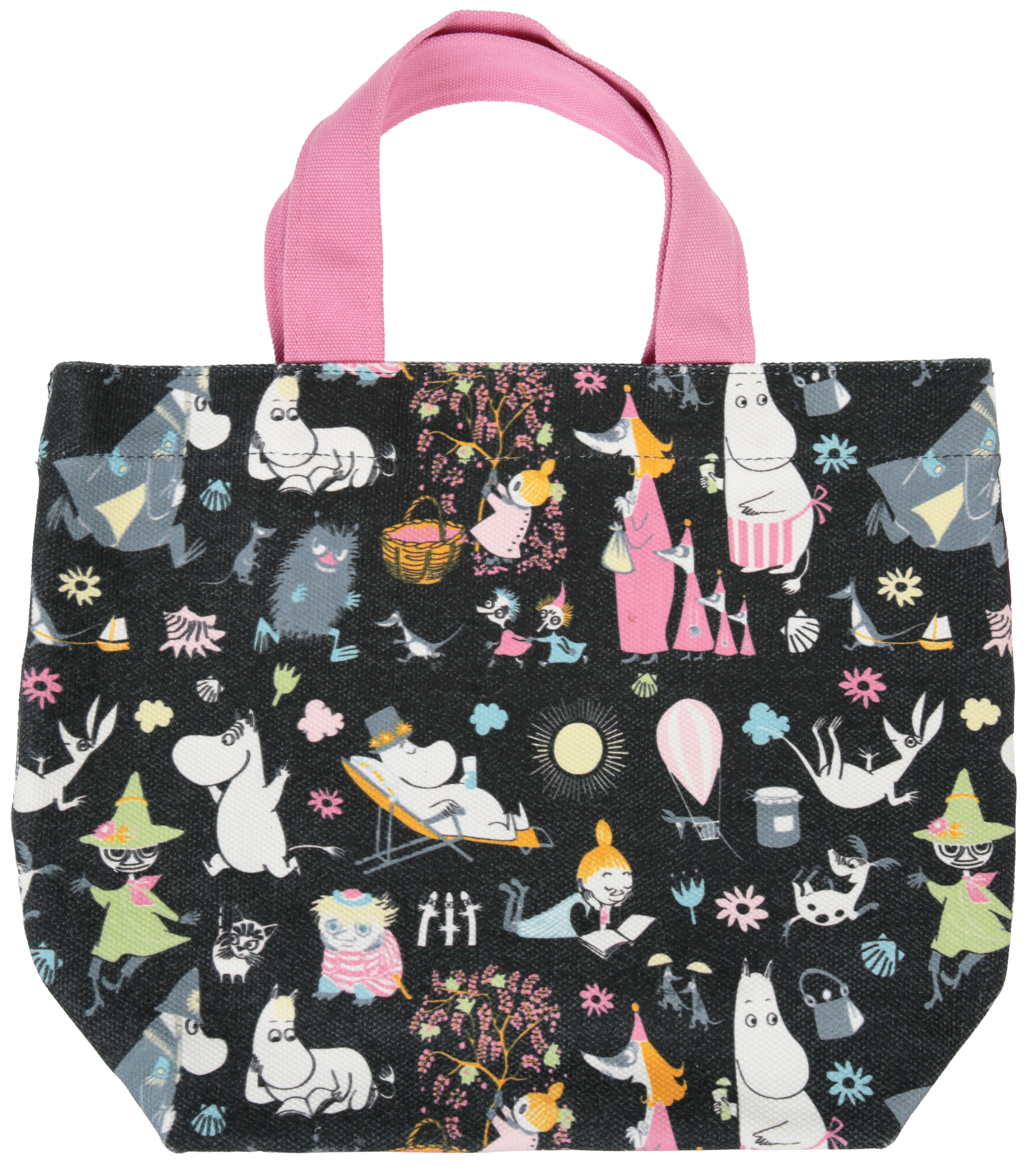 Martinex Launo Bag Many Moomins