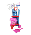 Martinex Moomin Cleaning Trolley
