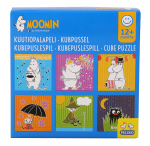 Martinex MOOMIN CUBE PUZZLE