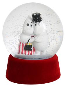 Martinex Moomin snowball Love