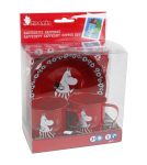 Martinex Moominmamas Coffee Set for Two