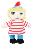 Martinex Moomin Too-Ticky 23cm