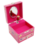 Martinex Little My Music Box Square