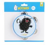 Martinex Moomin Tambourine in blister