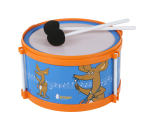 Martinex Moomin Sniff's march drum