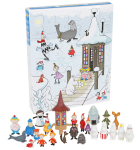 Martinex MOOMIN ADVENT CALENDAR 2016