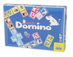 Martinex Moomin Domino Game