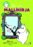 Tactic Mainio mallikirja (Moomin Activity Book)
