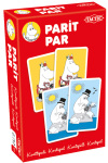 Moomin Pairs Card Game