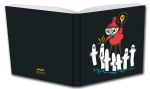 Anglo-Nordic Moomin Notebook Piccolo 96p