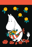 Anglo-Nordic Moomin Note-pad A5